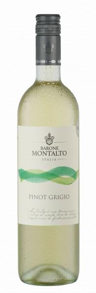 Montalto Pinot Grigio Sicilia IGT - 2016