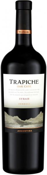 Trapiche Oak Cask Syrah - Jahrgang: 2019