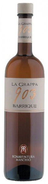 Maschio La Grappa 903 Barrique
