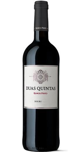 Duas Quintas Ramos Pinto Douro DOC - 2017