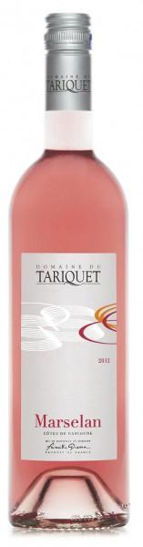 Domaine du Tariquet Marselan Rosé - 2016
