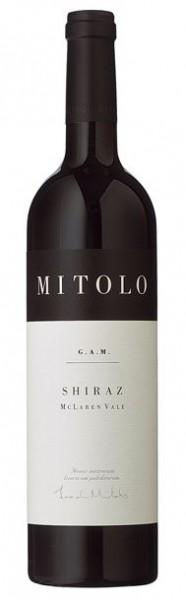 Mitolo G.A.M. Shiraz - 2012