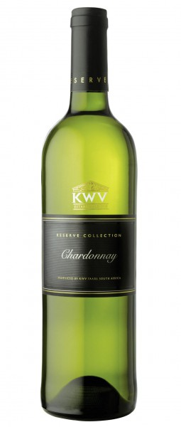 KWV Private Collection Chardonnay - 2014