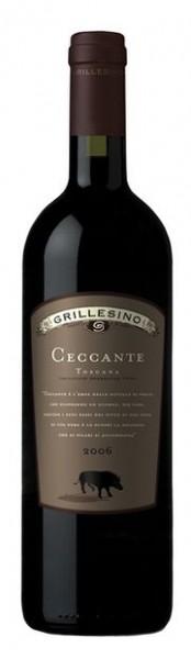 Grillesino Ceccante Toscana IGT - 2012