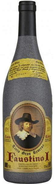 Faustino I Gran Reserva Rioja - 2005