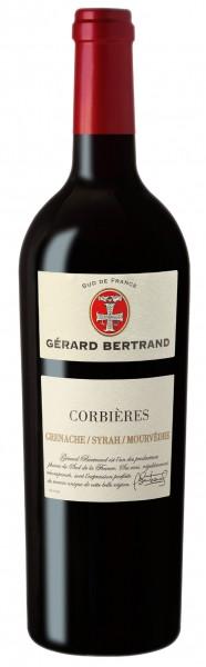 Corbières Grand Terroir AOP - 2011