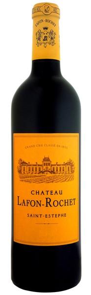 Chateau Lafon Rochet Saint-Estephe - Jahrgang: 2016