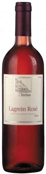 Cantina Terlan Lagrein Rosé DOC - 2016