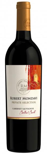 Robert Mondavi Private Selection Cabernet Sauvignon - 2012