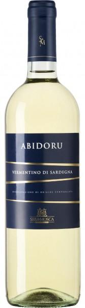 Abidoru Vermentino di Sardegna DOC - 2016