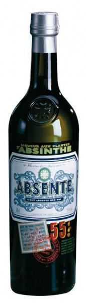 Absente - Liqueur aux plantes d'Absinthe in GP