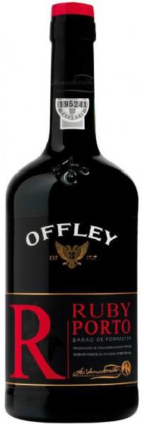 Offley Ruby Port DOC