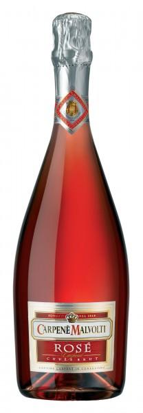 Carpenè Malvolti Cuvée Rosé Brut Spumante