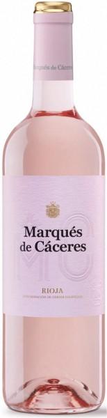 Marques de Caceres Rosado Rioja DOC - Jahrgang: 2019