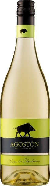 Agoston Chardonnay-Viura DO - 2018