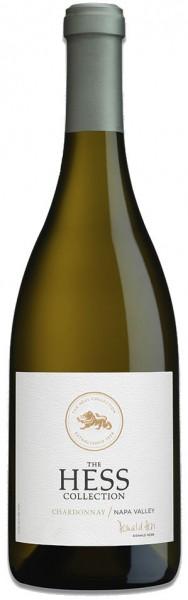 HESS Collection Chardonnay Napa Valley - 2015