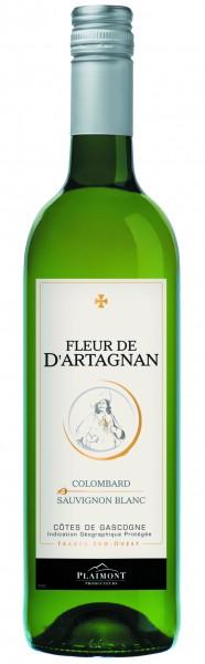 Fleur de d'Artagnan Colombard-Sauvignon - 2016