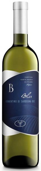 Santa Maria Vermentino di Sardegna Blu - Jahrgang: 2020