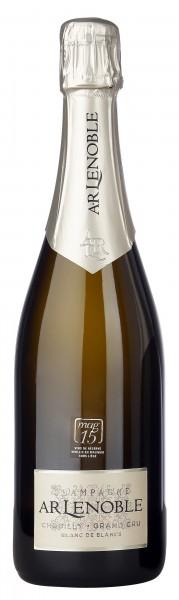 Champagne AR Lenoble Grand Cru Blanc de Blancs Chouilly
