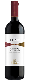 I Piani Cannonau di Sardegna DOC - 2013