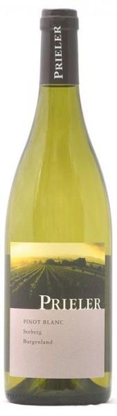 Prieler Pinot Blanc Seeberg - 2015