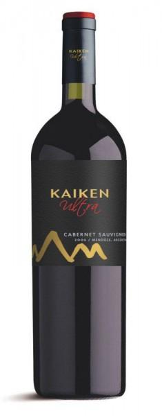 Kaiken Ultra Cabernet Sauvignon - 2015