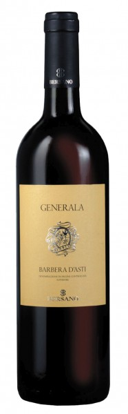 Generala Barbera d'Asti Superiore DOC - 2008