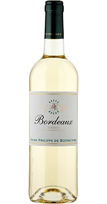 Rothschild Bordeaux Blanc AOC - 2015