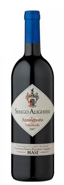 Anniversario Valpolicella Classico Superiore DOC - 2008