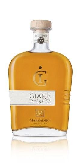 Marzadro Le Giare Origine Full Proof 55% vol.