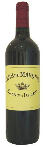 Clos du Marquis Saint-Julien AC - 2010
