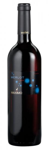 Maximo Merlot - 2012