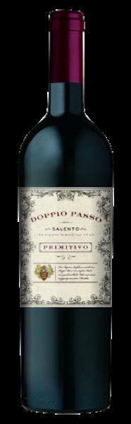 Doppio Passo Primitivo Salento - Jahrgang: 2020