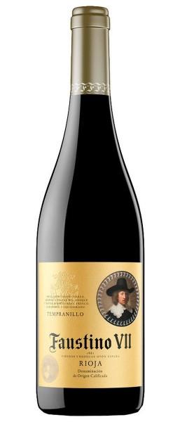 Faustino VII Tinto Rioja - 2015