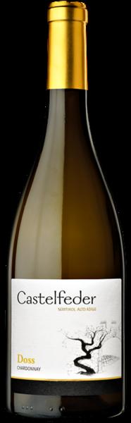 Castelfeder Chardonnay Doss - Jahrgang: 2019