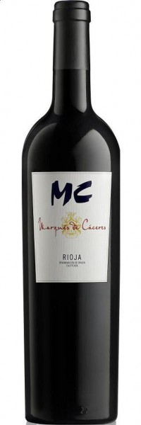 Marques de Caceres MC Rioja DOC - 2012