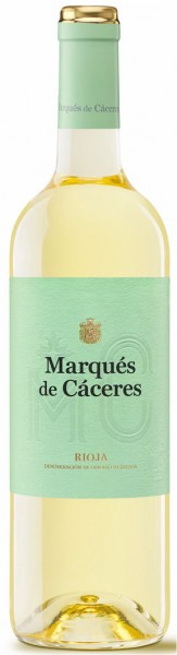 Marques de Caceres Blanco Rioja DOC - Jahrgang: 2020