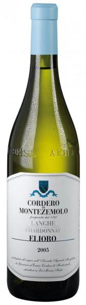 Elioro Langhe Chardonnay Cru DOC - 2014