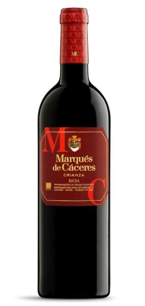 Marques de Caceres Crianza Rioja DOC - 2012