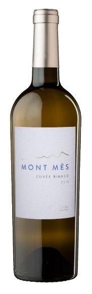Mont Mes Bianco Vigneti Dolomiti - Jahrgang: 2019