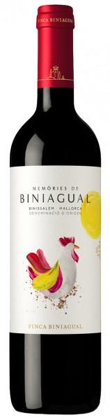 Memories de Biniagual 2012
