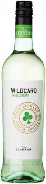 Peter Lehmann Wildcard Chardonnay - 2016