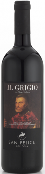 San Felice Il Grigio Chianti Classico Riserva DOCG - 2012