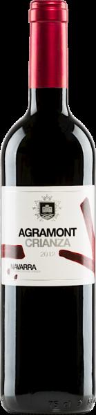 Agramont Crianza - 2014