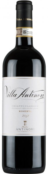 Villa Antinori Chianti Classico Riserva DOCG - 2012