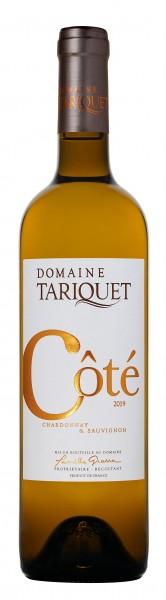 Coté Domaine Tariquet - Jahrgang: 2019