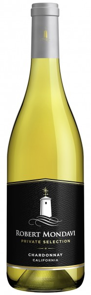 Robert Mondavi Private Selection Chardonnay - 2015