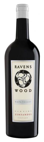 Ravenswood Napa Valley Old Vine Zinfandel - 2014