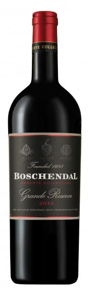Boschendal Grande Reserve - 2013