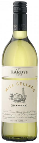 Hardys Mill Cellars Chardonnay - 2013